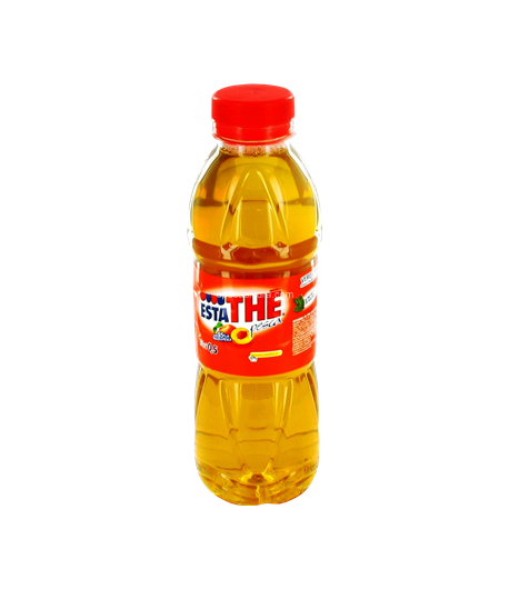 Estathè Pesca 500ml