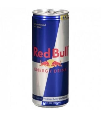 Redbull 250ml