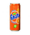Fanta 33 cl