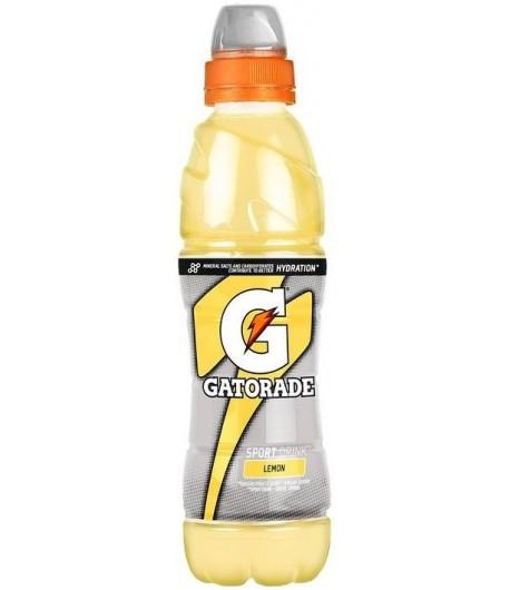 Gatorade Gusto Limone
