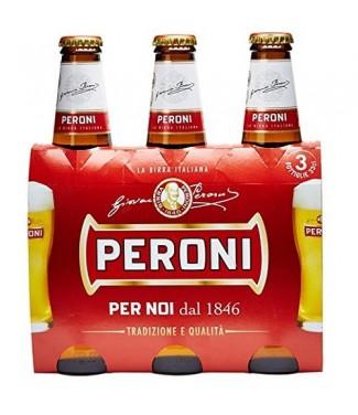 Peroni Tris 3x33cl