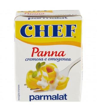 Parmalat Panna Chef