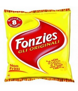 Fonzies Multipack
