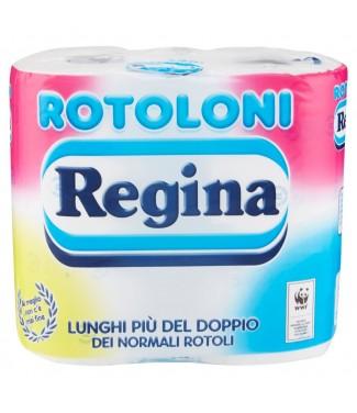 Rotoloni Regina carta igienica 4 Rotoli