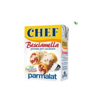 Chef Besciamella