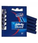 Gillette Blue Ii Usa&getta - 5 Rasoi