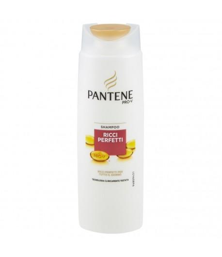 Pantene Pro-v Pantene Shampoo Ricci Perfetti