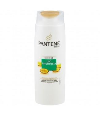 Pantene Pro-v Pantene Shampoo Lisci Effetto Seta